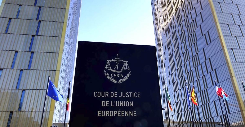 GIURISPRUDENZA CORTE DI GIUSTIZIA UE – 2/2020