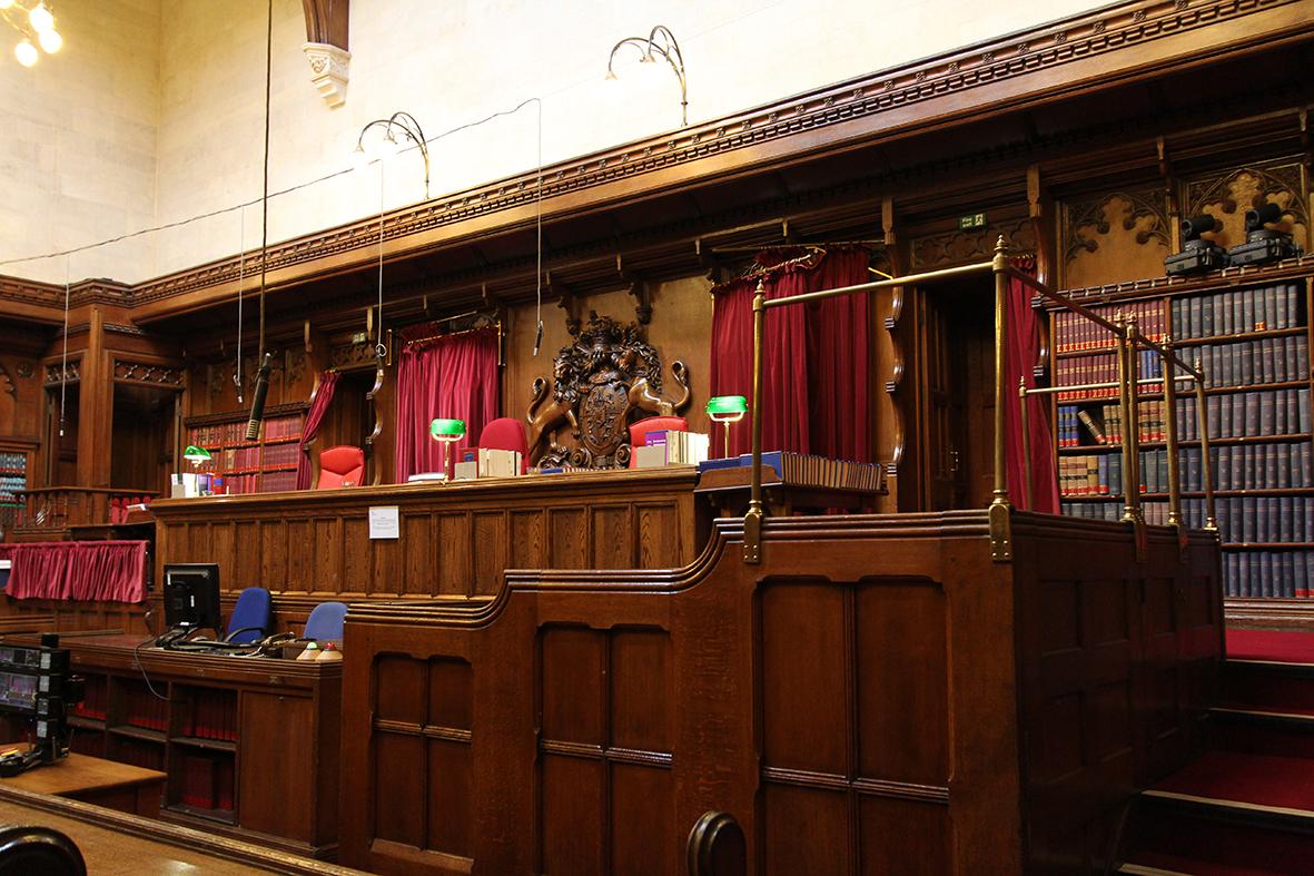 LAW IN ACTION: PER UNA NUOVA LEGALITÀ – DI GAETANO PECORELLA