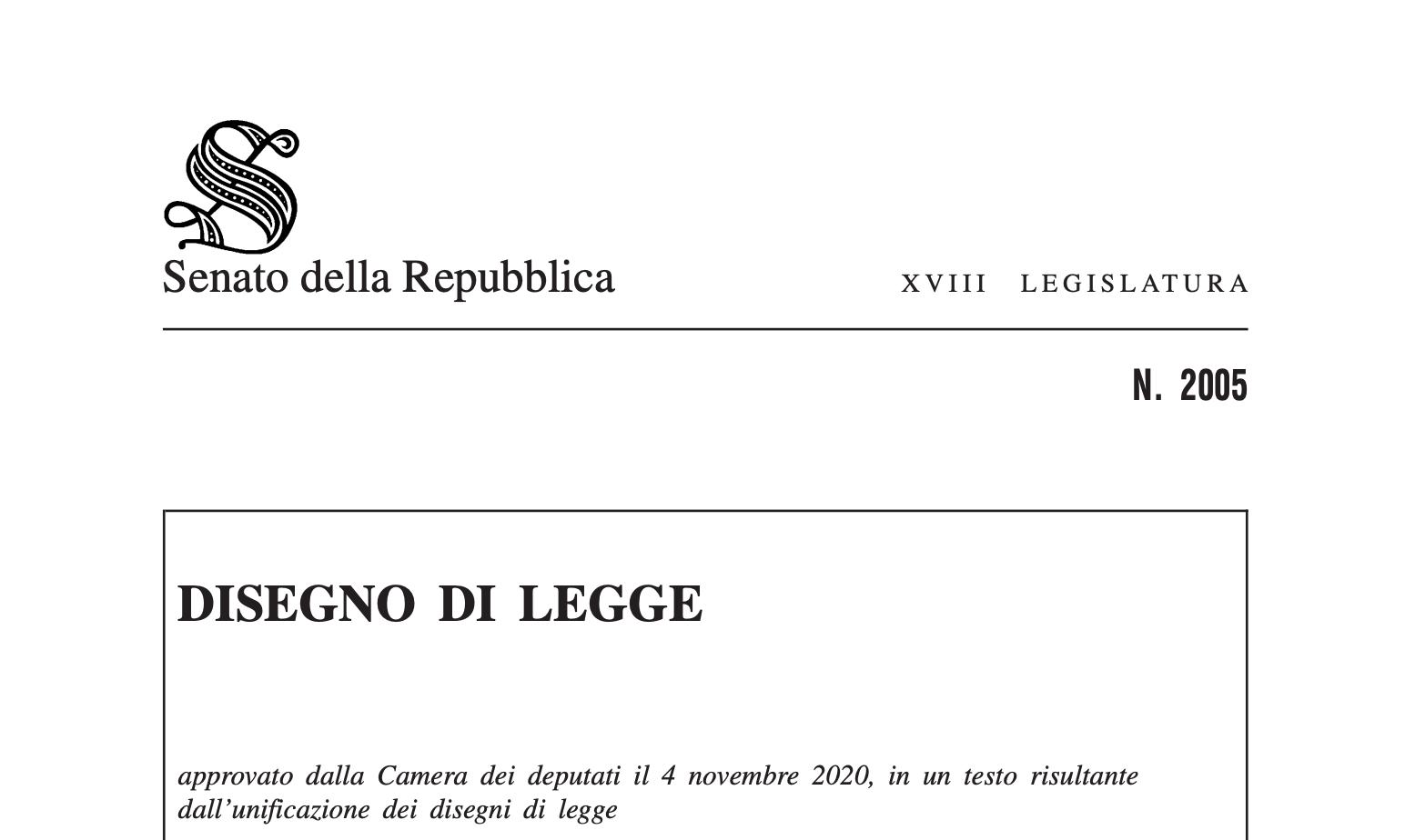 """D.D.L. """"ZAN"""": OPINIONI A CONFRONTO – DI FRANCESCA ROSSO E ANTONINO DI MAIO"""